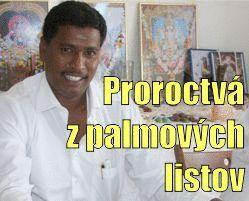 Proroctvá palmových listov