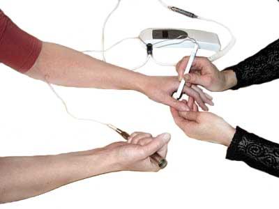 Kurz diagnostiky EAV prístrojmi