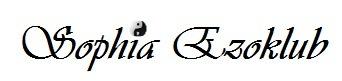 Sophia EZOklub