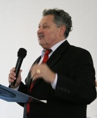 prof. Turianica / foto EZOpress