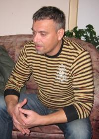 Jozef Vodný